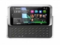 Nokia E7 - как разобрать телефон и из чего он состоит
