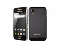 Samsung S5830 Galaxy Ace - технический обзор
