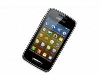 Samsung Wave Y S5380 - технический обзор