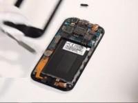 LG Optimus Sol E730 - технические характеристики, фотографии и вскрытие