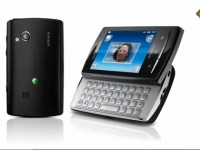 Sony Ericsson Xperia Mini Pro - обзор, технические характеристики.
