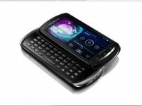 Обзор Sony Ericsson Xperia Pro - технические характеристики