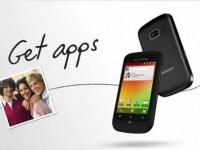 Демо видео Alcatel One Touch 918D