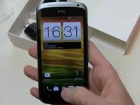 Видео обзор HTC One S