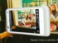Демо видео HTC Radar