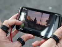 Рекламный ролик HTC Sensation XE