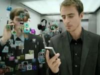 Рекламный ролик LG GD510 Pop
