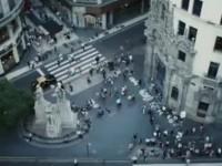 Рекламный ролик LG GD880 Mini