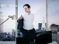 Демо видео LG Optimus Vu
