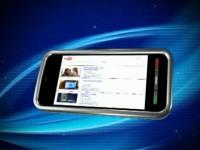 Демо видео Nokia 5233
