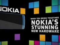 Демо видео Nokia Lumia 610