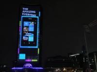 Рекламный ролик Nokia Lumia 800