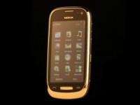 Рекламный ролик Nokia Oro
