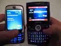Видео обзор HTC Vox (рус)