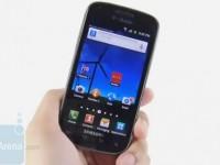 Видео обзор Samsung Galaxy S Blaze 4G