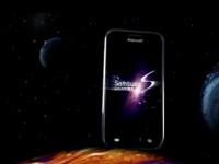 Демо видео Samsung Galaxy S I909