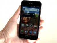 Видео обзор Samsung Galaxy S II Skyrocket