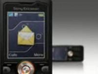 Демо видео Sony Ericsson K618i