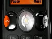 Демо видео Sony Ericsson W810i