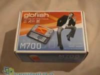 Видео обзор Eten Glofiish M700