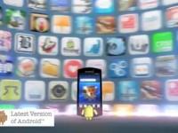 Демо видео Sony Ericsson XPERIA neo V