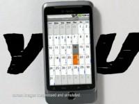 Демо видео T-Mobile G2