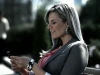 Рекламный ролик T-Mobile Garminfone