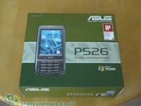 Видео обзор Asus P526
