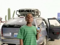 Рекламный ролик T-Mobile myTouch 3G Slide