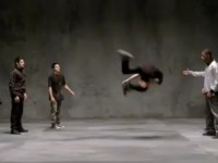 Рекламный ролик T-Mobile Sidekick LX 2009