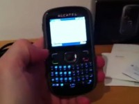 Видео обзор Alcatel One Touch 585
