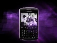 Демо видео BlackBerry Curve 9360