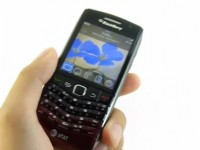 Видео обзор BlackBerry Pearl 3G 9100