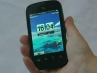 Видео обзор Fly E195