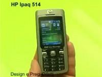 Видео обзор HP iPAQ 514