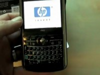 Видео обзор HP iPAQ 910 Business Messenger