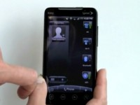 Видео обзор HTC EVO 4G