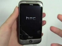 Видео обзор HTC Freestyle