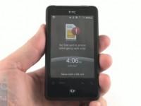 Видео обзор HTC Gratia