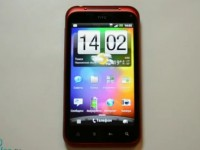Видео обзор HTC Incredible S