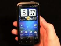 Видео обзор HTC Sensation 4G