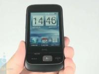 Видео обзор HTC Smart