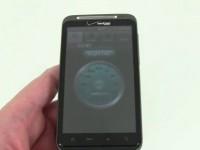 Видео обзор HTC Thunderbolt 4G