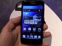 Видео обзор Huawei Ascend D quad