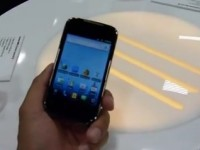 Первый взгляд Huawei Ascend II