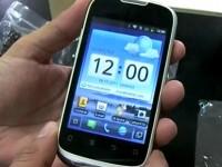Видео обзор Huawei Sonic