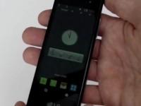 Видео обзор LG BL40 Chocolate