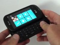 Видео обзор LG Optimus 7Q