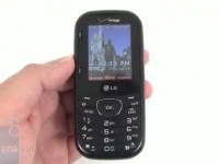 Видео обзор LG Cosmos 2