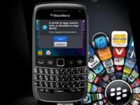 Демо видео BlackBerry Bold 9790